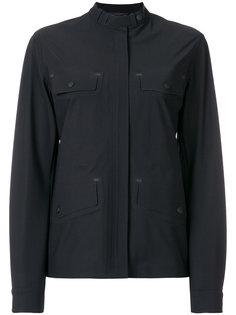 куртка с накладными карманами  Belstaff
