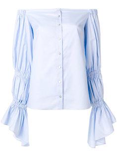 блузка Bilima Osman