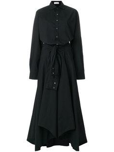 платье-рубашка на пуговицах  Faith Connexion
