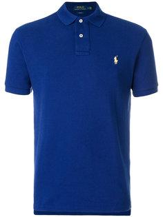 футболка-поло кроя слим Polo Ralph Lauren