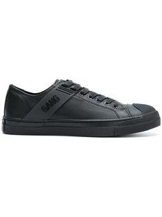 кроссовки на шнуровке Neil Barrett