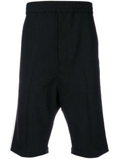 шорты с эластичным поясом  Neil Barrett