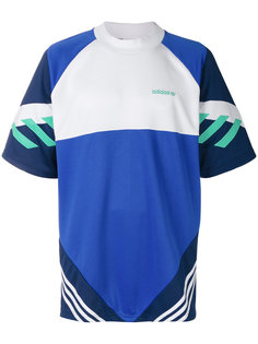 футболка Chop Shop Adidas Originals Adidas