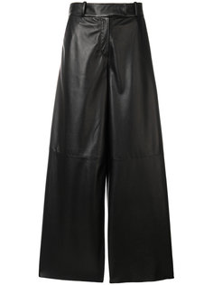 широкие брюки  Drome