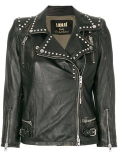 байкерская куртка Orion S.W.O.R.D 6.6.44