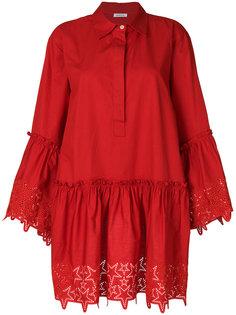 платье в стиле casual P.A.R.O.S.H.