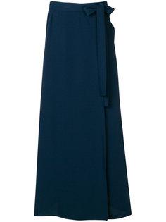 длинная юбка в стиле casual P.A.R.O.S.H.