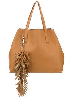 сумка на плечо с открытым верхом P.A.R.O.S.H.