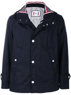 куртка с капюшоном Moncler Gamme Bleu