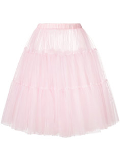пышная юбка  Dsquared2