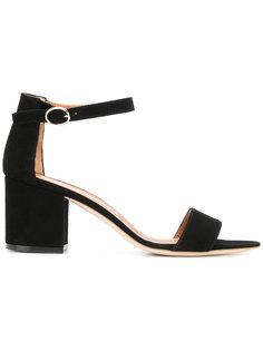 ankle strap sandals  Via Roma 15