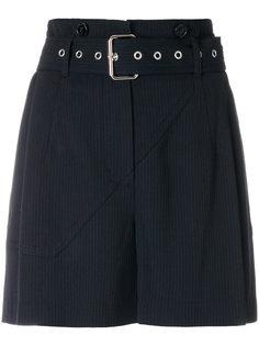 классические шорты с поясом 3.1 Phillip Lim
