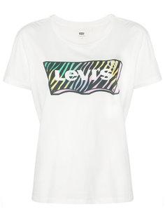 футболка с принтом логотипа Levis Levis®