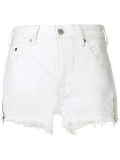 джинсовые шорты с бахромой Levis Levis®