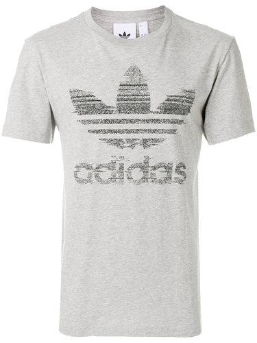 футболка 'Traction Trefoil' Adidas Originals Adidas