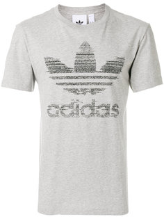 футболка Traction Trefoil Adidas Originals Adidas