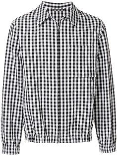рубашка Steve Golden Goose Deluxe Brand