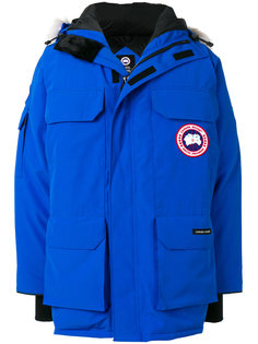 парка PBI Expedition Canada Goose