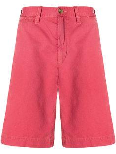 шорты-бермуды Polo Ralph Lauren