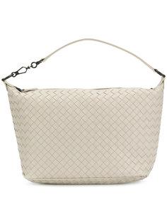 сумка-тоут с верхней ручкой Bottega Veneta