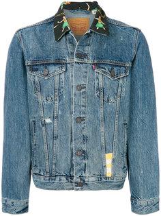 классическая джинсовая куртка Levis Levis®