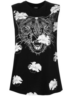 топ Flower Puma Marcelo Burlon County Of Milan