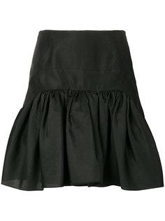 расклешенная мини-юбка Antonio Berardi
