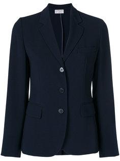 классический пиджак Alberto Biani