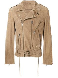 классическая байкерская куртка Desa 1972
