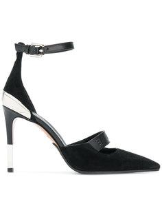 туфли с заостренным носком Balmain