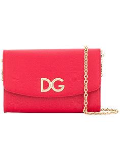 сумка-кошелек через плечо Dolce & Gabbana