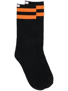 носки с полосками Alyx