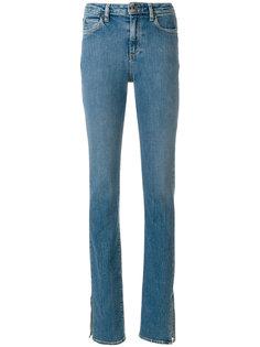 джинсы Lowry с разрезами Simon Miller