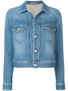 джинсовая куртка  Guild Prime