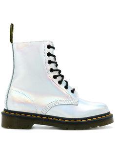 ботинки Pascal на шнуровке Dr. Martens