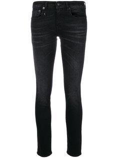 джинсы скинни Katie R13
