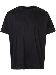 crew neck T-shirt  08Sircus