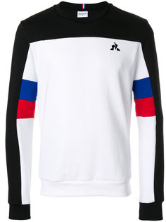 football sweatshirt  Le Coq Sportif