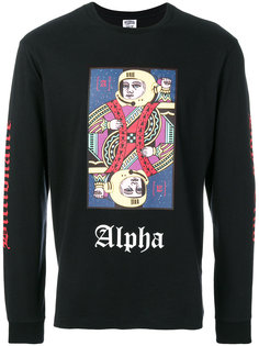 футболка Alpha Omega Billionaire Boys Club