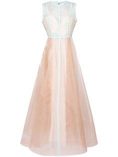 платье Ellison Alex Perry