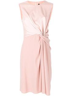 платье с узлом  Paule Ka