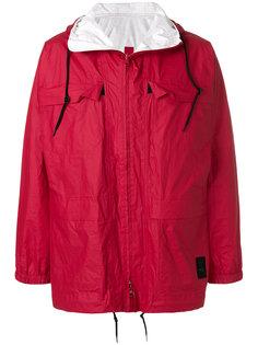 двусторонняя куртка с капюшоном Y-3