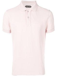 футболка-поло Tom Ford