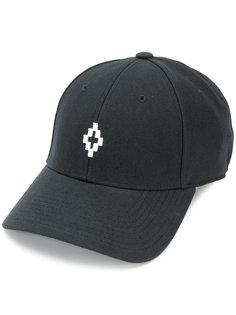 бейсбольная кепка с логотипом Marcelo Burlon County Of Milan