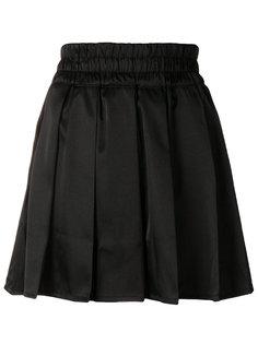 юбка со складками Adidas