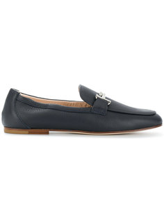 лоферы Double T Tods Tod`S