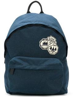 рюкзак с заплаткой camping Dsquared2