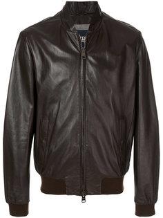 классическая куртка-бомбер Herno