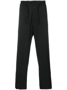 брюки с заниженной проймой Oamc
