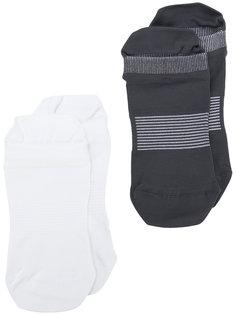 комплект из двух пар носков Adidas By Stella Mccartney